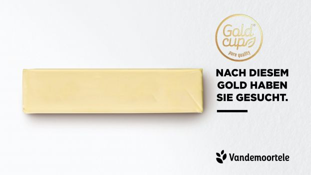 Gold Cup Margarine